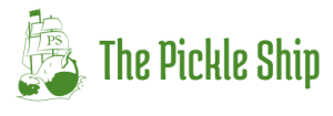 The Pickle Ship